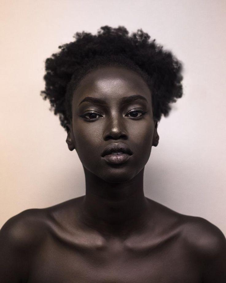 фото подборка африканки - 9