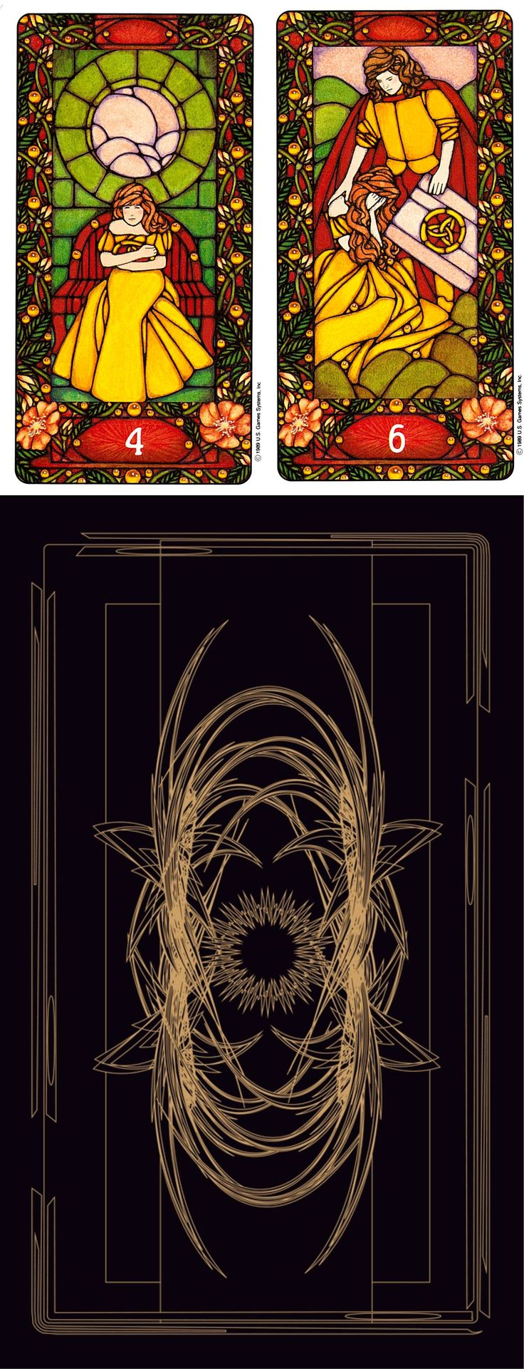 Die Besten 25 Free Tarot Cards Ideen Auf Pinterest