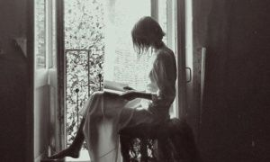 Современные стихи, которые вынимают изтебя душу