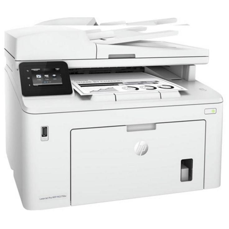 Impresora Wifi con Fax, Fotocopiadora y Escáner Blanca https://www.intertienda.es/tienda/impresoras/impresora-wifi-con-fax-fotocopiadora-y-escaner-blanca/