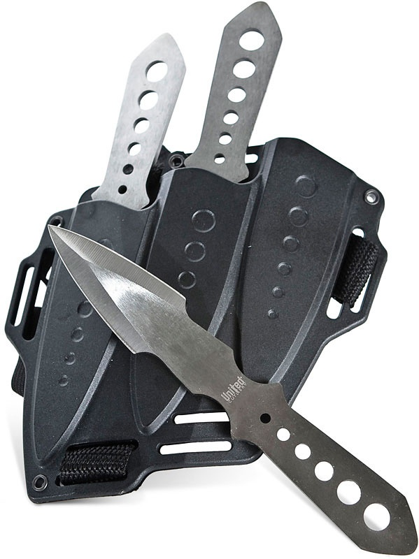 Boys' Practice Throwing Knives (3-Pack)