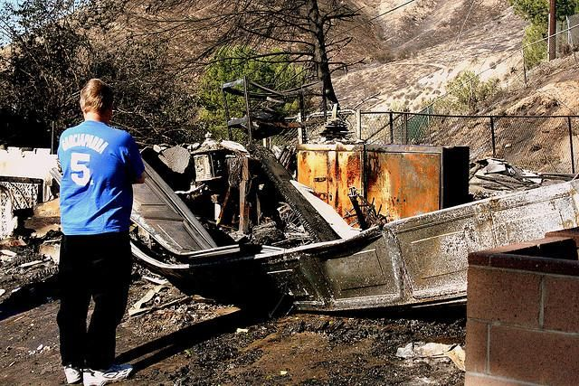 Natural Disasters Home Safety Guide - Choice Home Warranty's Blog