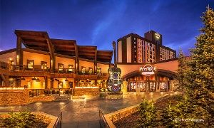 Stay with Dining Credit at Hard Rock Hotel & Casino Lake Tahoe; Dates into March 2016