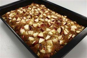 Æblekage med kanel 4