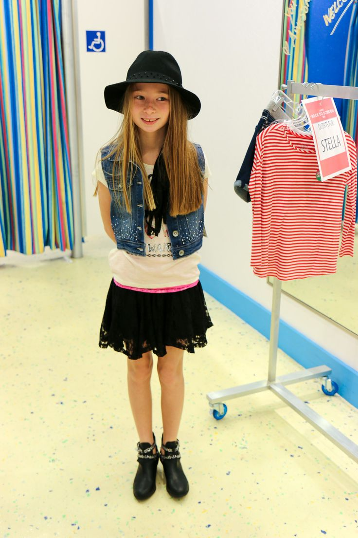 Awesome Clothes For Girls