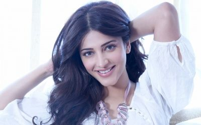 South Indian Girl Shruti Haasan HD Background,Desktop Wallpapers,Photos,Pictures