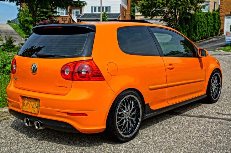 Volkswagen VW GTI Fahrenheit MKV MK5 | Volkswagen | Pinterest | Volkswagen