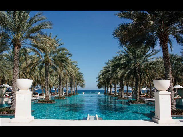 You happen to be among the lucky people if you're planning your current getaways in Oman because any forget about overcome sector in fact it is a really wonderful