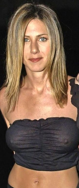 Jennifer Aniston 34C-23-35 | Jennifer Aniston | Pinterest | Jennifer aniston