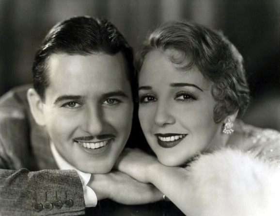 Image result for bebe daniels ben lyon