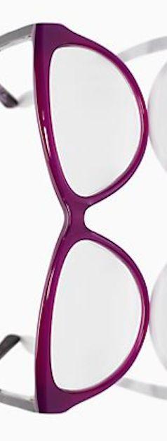 cute Kate Spade purple tortoise frames http://rstyle.me/n/tzaxapdpe