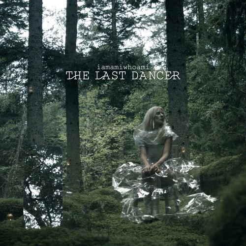 the last dancer ~ THE ISLAND