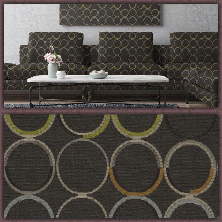 """Designtex Pinball Charcoal Upholstery Fabrics Online 54"""" x 1 yds Outlet cheap #pinball #design"""