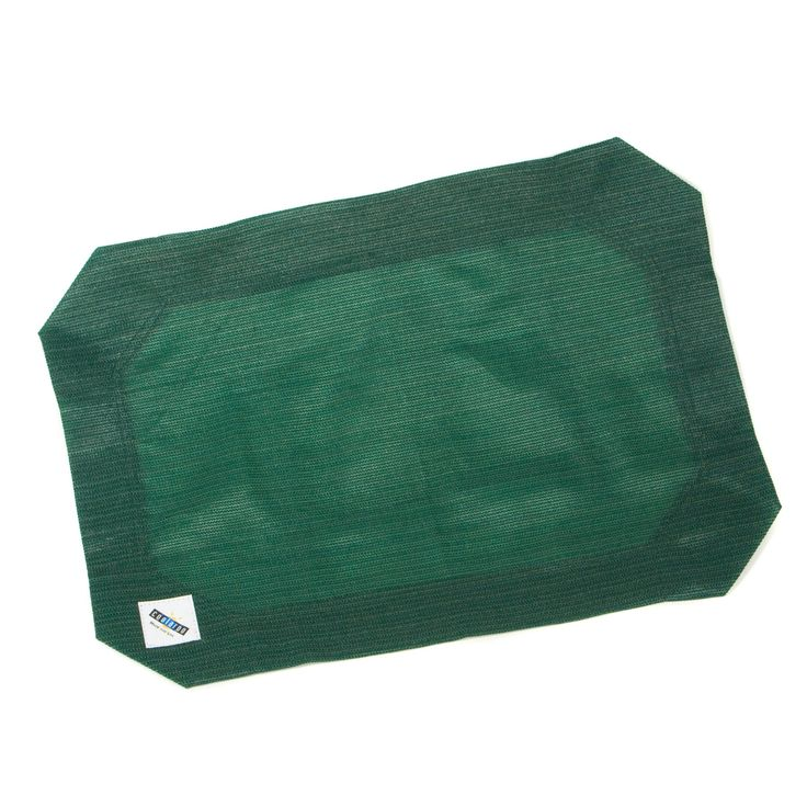 Coolaroo Replacement Dog Bed Cover - Green - 317713