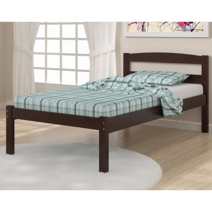 Donco Kids Econo Panel Bed - DOT035