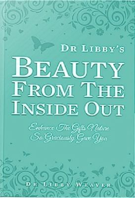 Dr Libby explains your outer world, the food you choose, the nutrients you ingest, hydration, posture, movement and what your body needs to create lovely nails, lustrous hair, sparkling eyes, and clear, luminous skin. Dr Libby explains your inner world, sex hormones, stress hormones, detox, digestion, elimination pathways, thyroid and pituitary functions. Both worlds relate to your sparkle and by taking a heart-opening look at your emotional landscape.