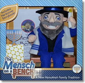 Mensch On A Bench Elves And Benches On Pinterest