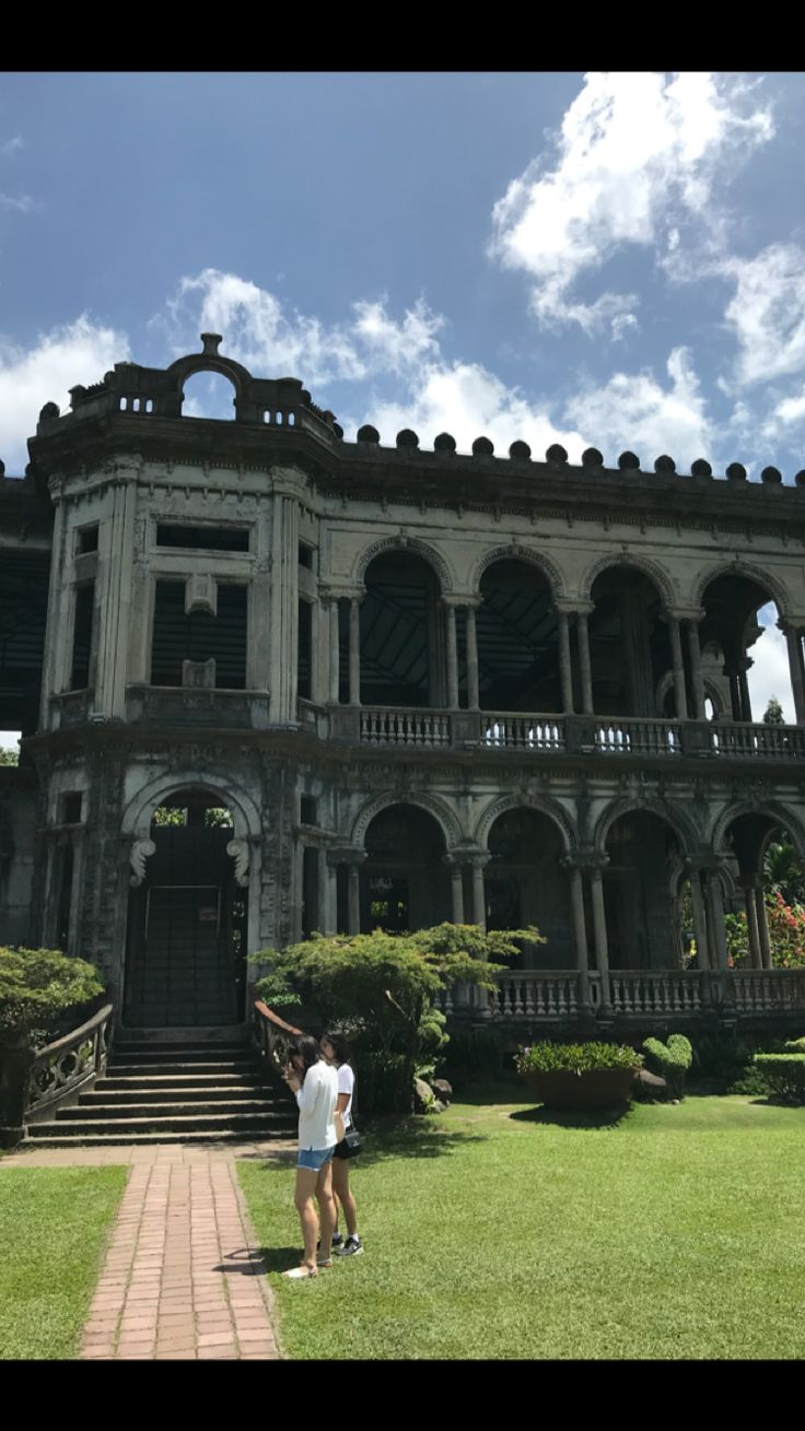 The Ruins, Bacolod Philippines