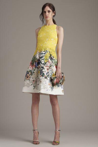 9f2417521 vestidos cortos 2016 de dia