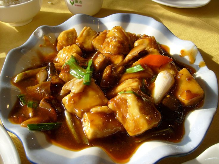 These Dishes Will Totally Change The Way You Order Chinese Food