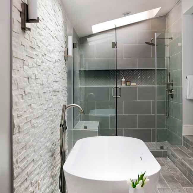 Bathroom Partitions Halifax 36 best bathroom renos to fall in love withhalifax case design