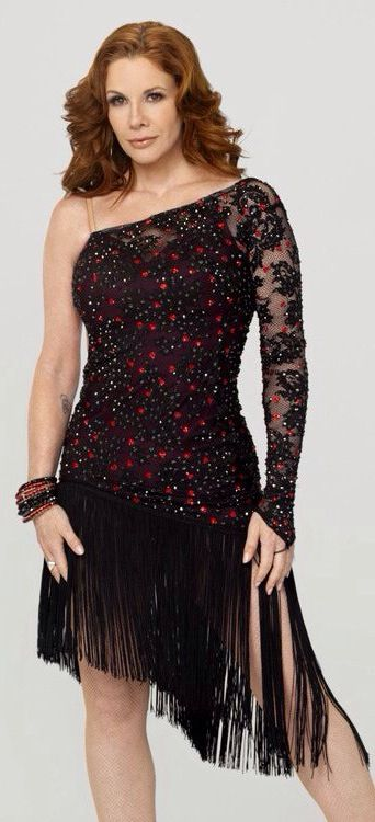 Melissa Gilbert