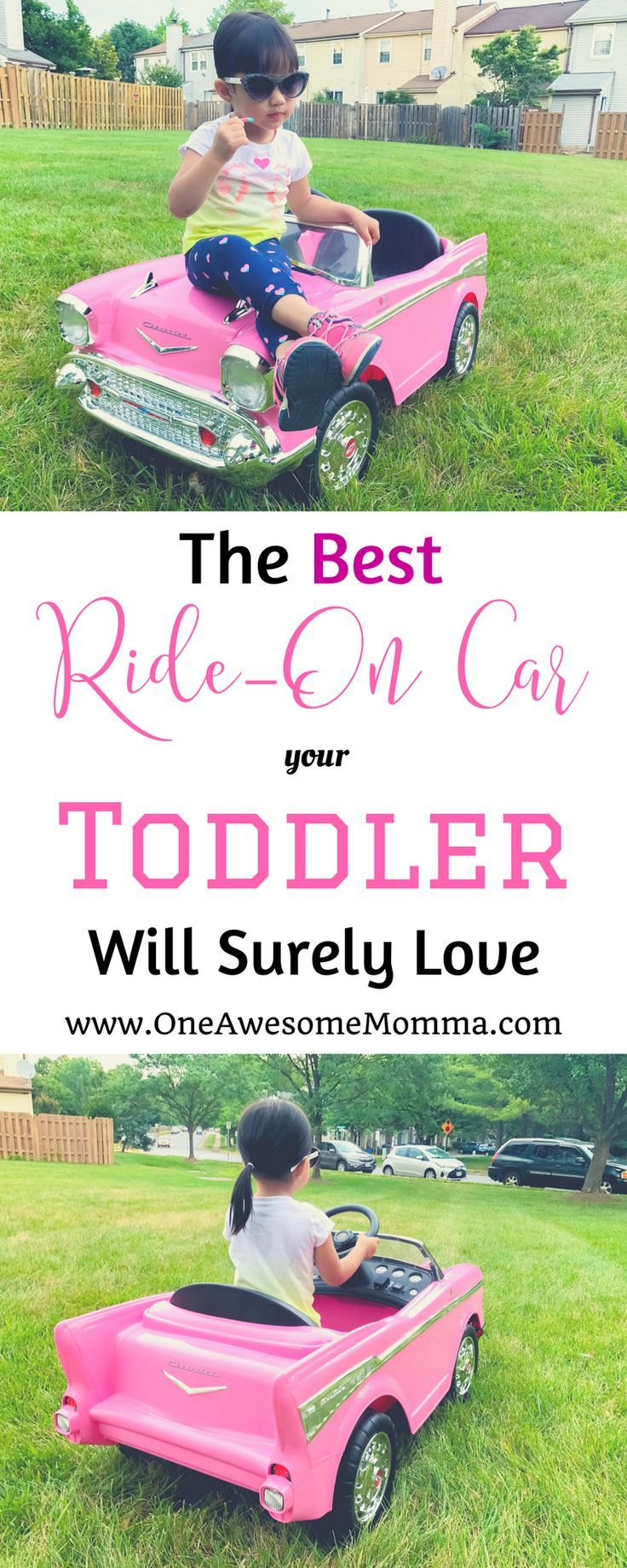 Are you looking for a toddler ride on car for your little one? This post has everything you need to find out about the best ride on car from @buybuybaby your toddler will surely love. It is the perfect birthday gift for toddler! | ride on toys | ride on t