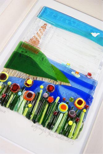 'The Lighthouse' http://www.mcgonigleglassstudio.com