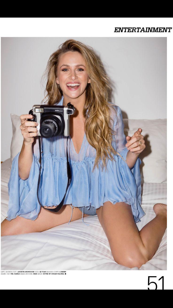 Stunning American actress Shantel VanSanten • • • • #InLoveMagazine #summer 2017 #shantelvansanten #gabriellangenbrunner #HudsonTaylor #shooter #hollywood #actress #model #tv #star   #shooter #beauty #summer #fashion #fashionblogger #iconic #covershoot #fashionphotography #makeup #editorial #trendsetter #swimsuit  #onetreehill