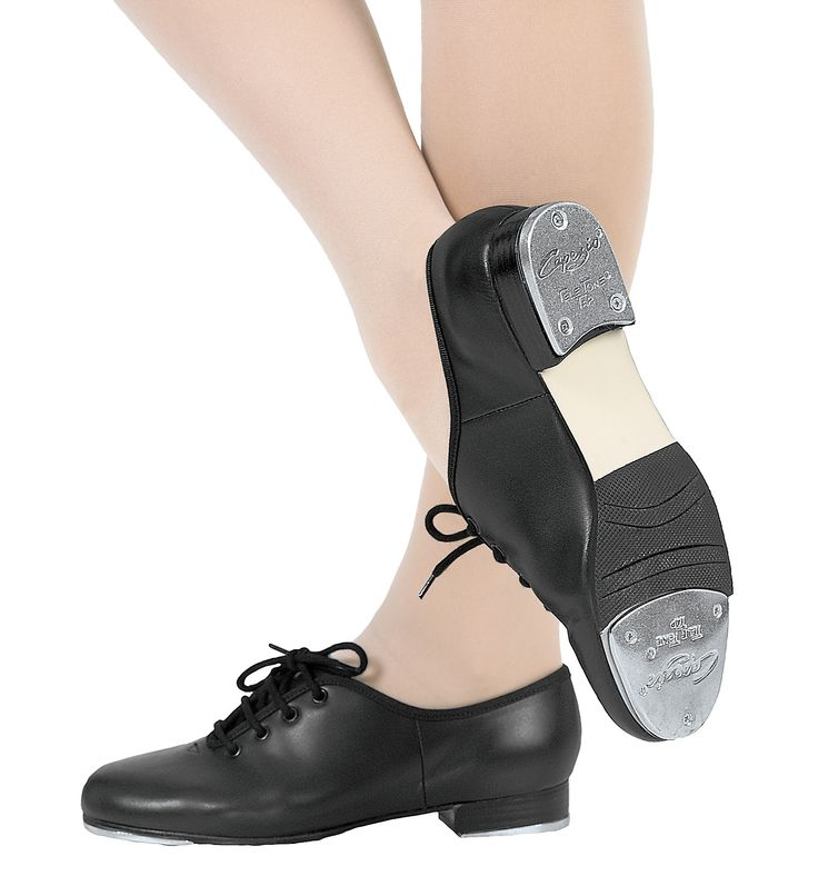 Dance Class Brand Tap Shoes