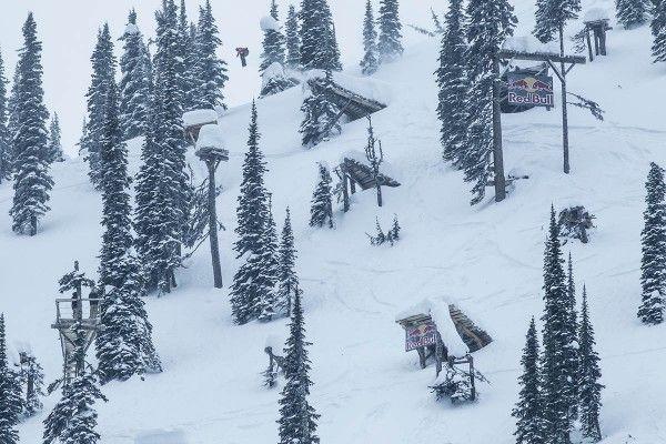 Red Bull Ultra Natural Video 2013 | TransWorld SNOWboarding