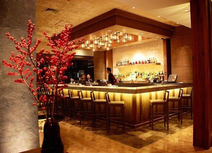 Best Design Hotels in Philippines: Nobu Hotel   Hotel Interior Designs