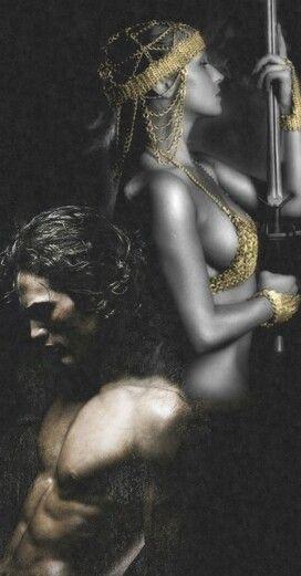 Kresley Cole The Immortals After Dark / Кресли Коул Бессмертные с приходом темноты/ Любовь грешника / No Rest for the Wicked