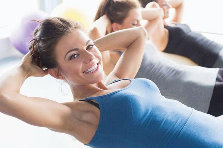 12 Women's Fitness Tips For Beginners   HealthSpectra