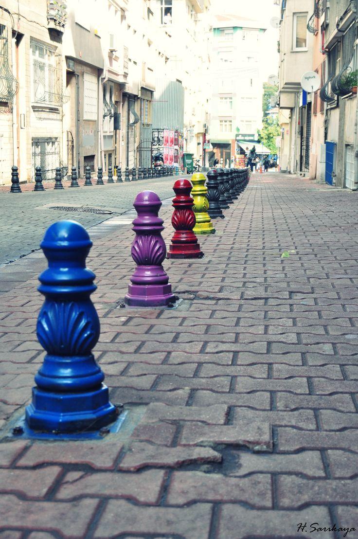 Moda Istanbul