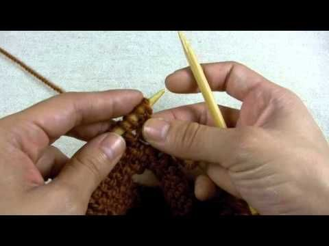 Knitting Cast On Stitches In Middle Of Row : Knitted & Cable Cast-On in the middle of your knitting. If the pattern as...