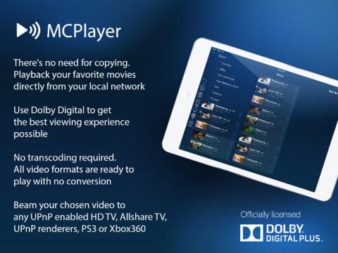 HAVE A FANTASTIC #EXPERIENCE WITH MCPLAYER #HD PRO #WIRELESS #VIDEO PLAYER (scheduled via http://www.tailwindapp.com?utm_source=pinterest&utm_medium=twpin&utm_content=post32682220&utm_campaign=scheduler_attribution)