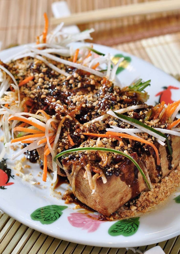 Paratha Crispy Popiah Malaysian Cuisine Jaya Shopping Centre Petaling