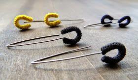 zsazsazsu: The tiny crochet tubes collection