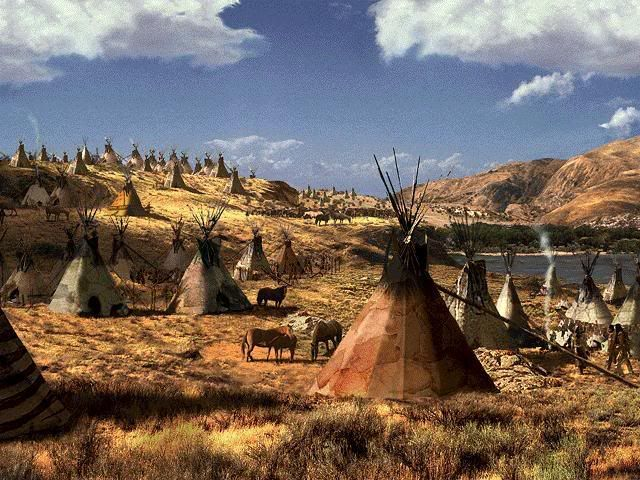 9 best native american images on pinterest native Best villages in america
