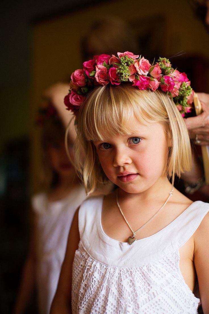 10 Best Flower Crown Images On Pinterest Floral Crowns Flower