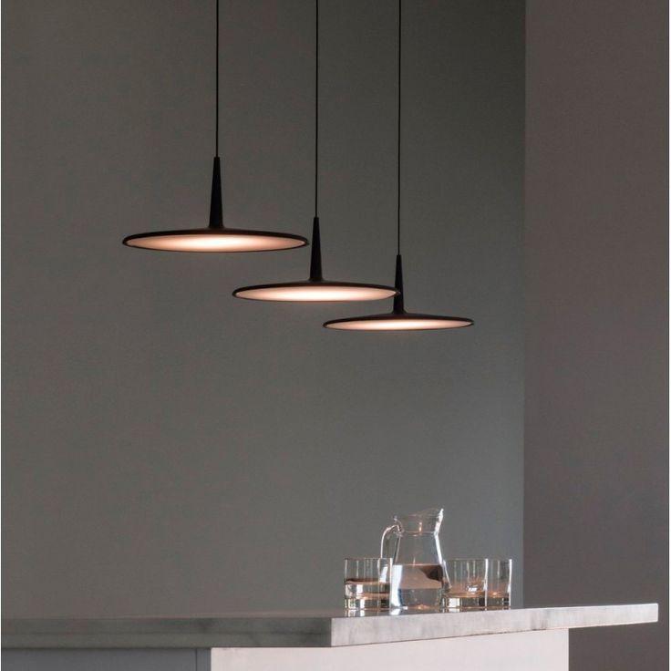 SKAN 270 Lamp grey   VIBIA   DomésticoShop