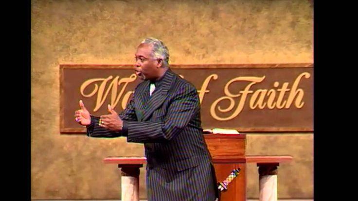 Word of faith church bishop bronner