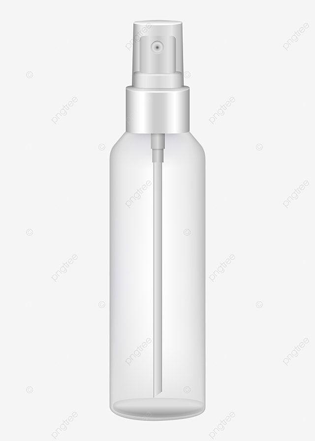 Gambar Botol Semprot Realistis Wadah Botol Semprot Putih Png Dan Vektor Dengan Latar Belakang Transparan Untuk Unduh Gratis In 2021 Spray Bottle Bottle Spray