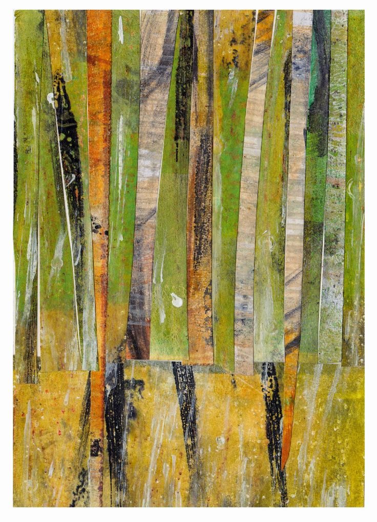mono print collages by Dudley Redhead  http://dudleyredhead.blogspot.com.au/2015/04/bowens-creek-and-gelli-printing.html