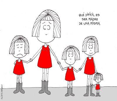 Con mucha ilusión: Julieta Arroquy
