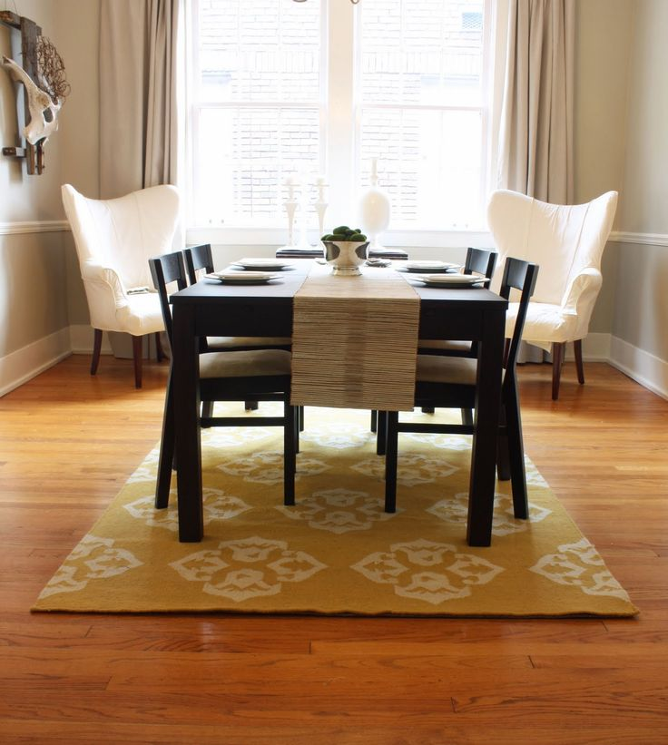 130 best images about Dining Room on Pinterest | Dining room rugs ...