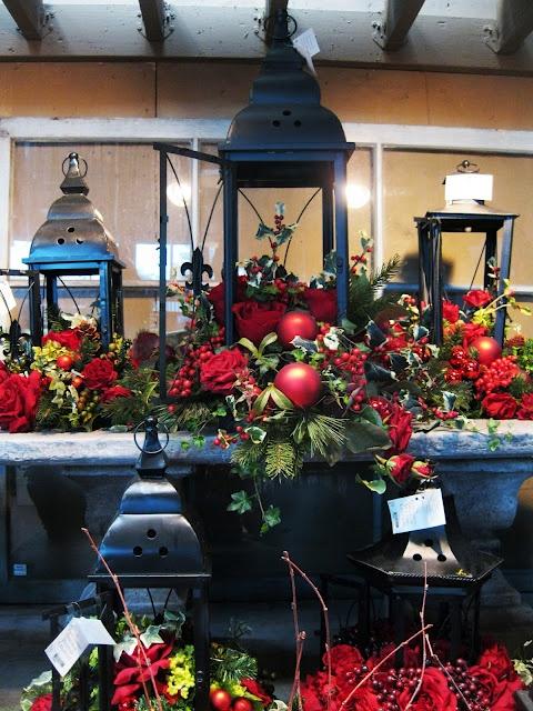 Christmas lanterns pinterest