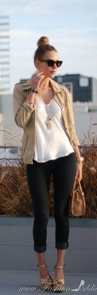 Easy Breezy by Fashion Addict