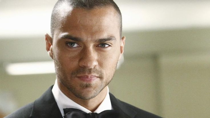 Jesse Williams Is More Than Gorgeous Blue Eyes And Beauty Standards